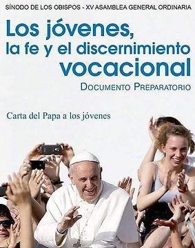 carta del Papa a los jovenes.jpg