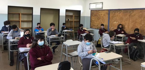 Colegio Parroquial