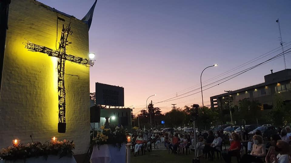 Fiesta Patronal 2020