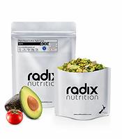 Radix Nutrition Keto 400 Plant Based Ind