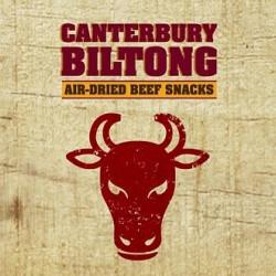 Canterbury Biltong