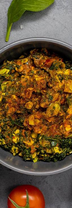 Radix Nutrition Keto Plant Based Mexican