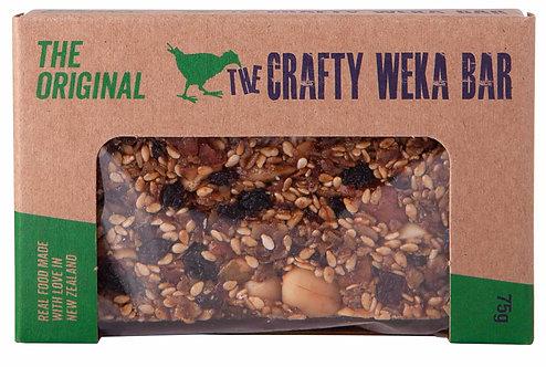 The Crafty Weka Bar The Original Bar