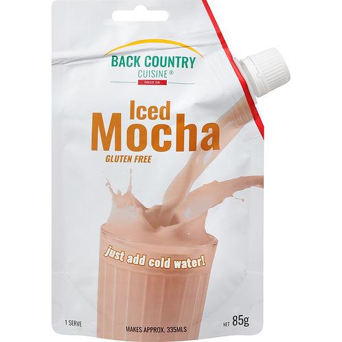 Back Country Cuisine Iced Mocha
