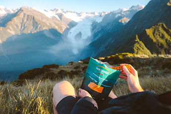 Shop for freeze-dried chicken & fish meals - Venture Outdoors NZ