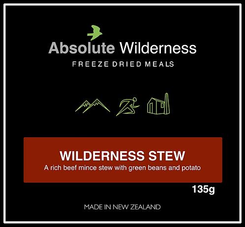 Absolute Wilderness Wilderness Stew