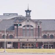 時光的驛站|台中鐵道百年印記