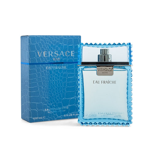 EAU FRAICHE 100 ML EDT SPRAY