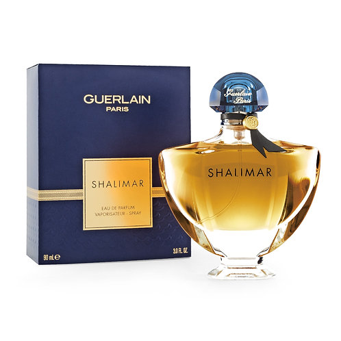 SHALIMAR 90 ML EDP SPRAY
