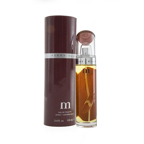 PERRY M  100 ML EDT SPRAY