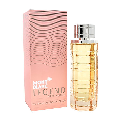 MONT BLANC LEGEND 75 ML EDP SPRAY