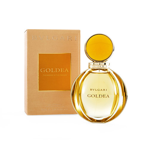 BVLGARI GOLDEA 90 ML EDP SPRAY