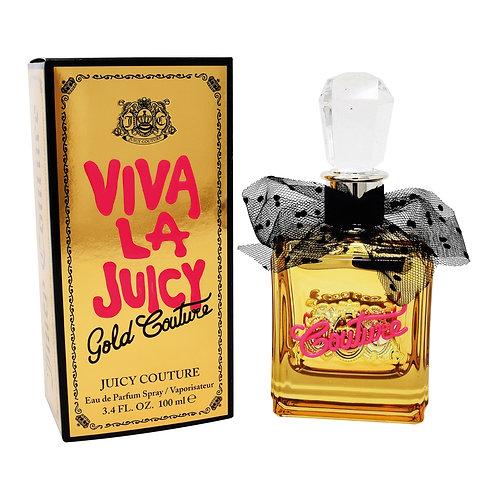 VIVA LA JUICY GOLD COUTURE 100 ML EDP SPRAY