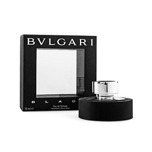 BVLGARI BLACK  75 ML EDT SPRAY