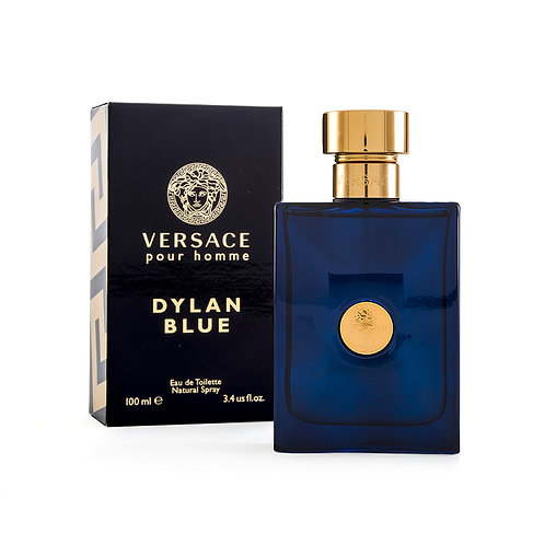 VERSACE DYLAN BLUE 100 ML EDT SPRAY
