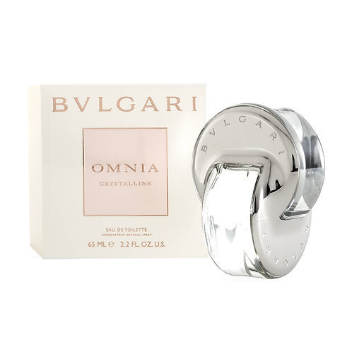 BVLGARI OMNIA CRYSTALINNE  65 EDT SPRAY