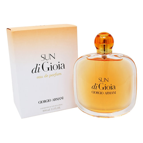 SUN DI GIOIA 100 ML EDP SPRAY