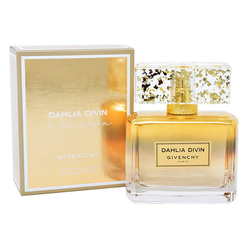 DAHLIA DIVIN LE NECTAR PARFUM 75 ML EDP SPRAY