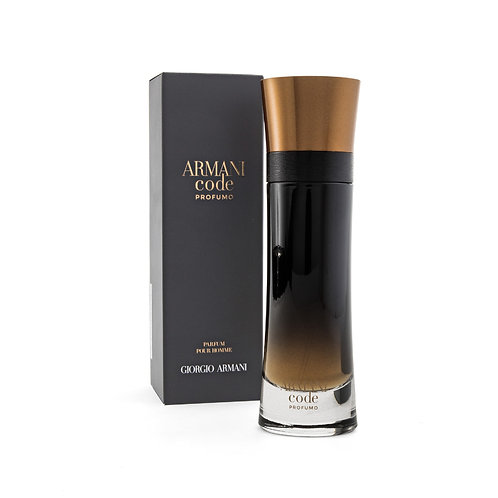 ARMANI CODE PROFUMO 110 ML EDP SPRAY