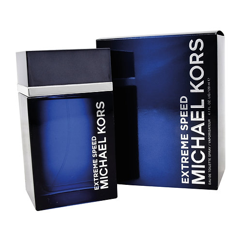 MICHAEL KORS EXTREME SPEED 120 ML EDT SPRAY