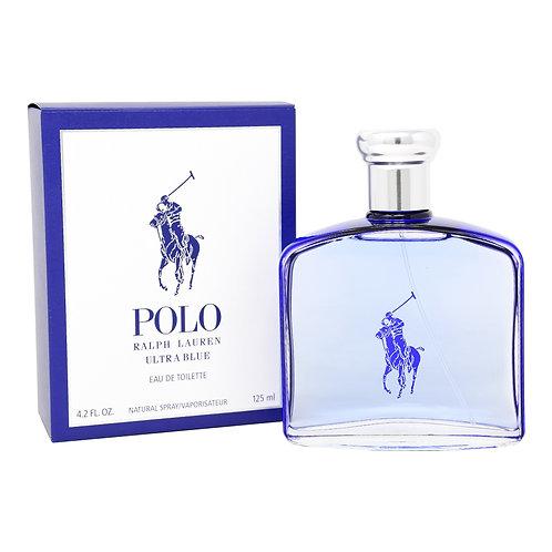 POLO ULTRA BLUE 125 ML EDT SPRAY
