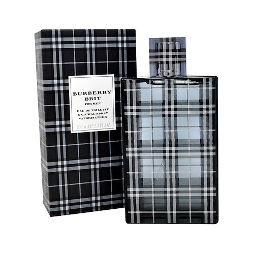BURBERRY BRIT 100 ML EDT SPRAY