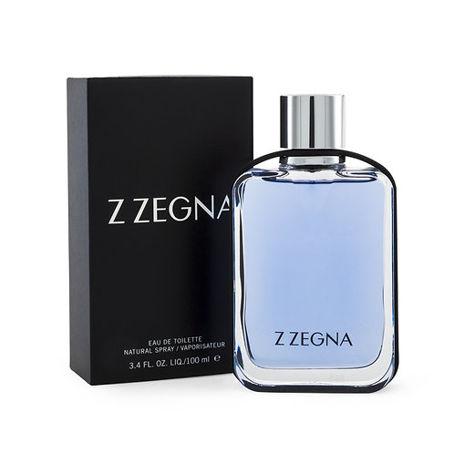 Z DE ZEGNA  100 ML EDT SPRAY