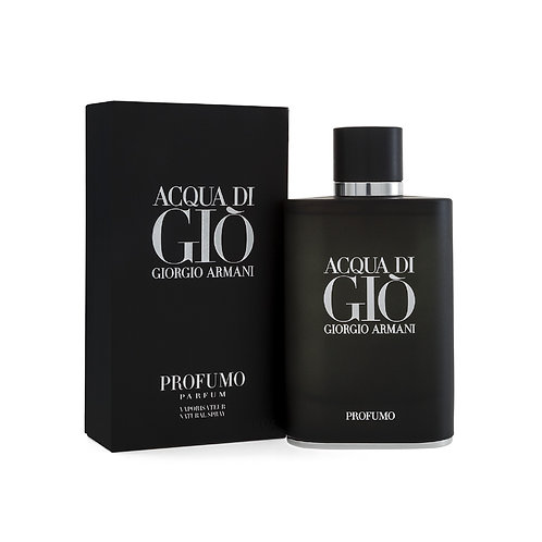 ACQUA DI GIO PROFUMO  125 ML EDP SPRAY