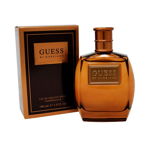 GUESS BY MARCIANO 100 ML EDT SPRAY