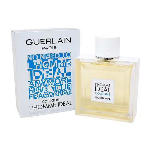 L�HOMME IDEAL COLOGNE 100 ML EDC SPRAY