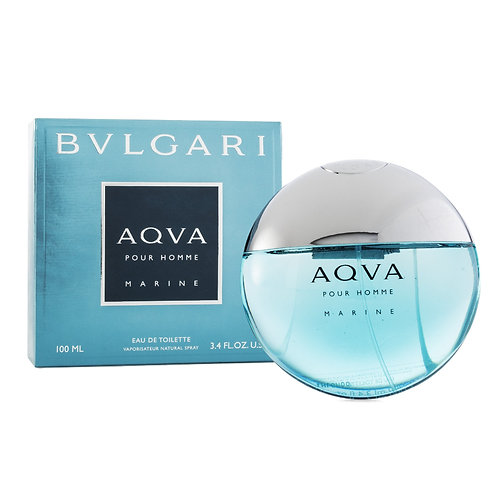BVLGARI AQVA MARINE 100 ML EDT SPRAY