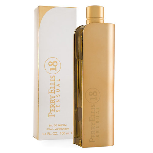 "PERRY ""18"" SENSUAL 100 ML EDP SPRAY"