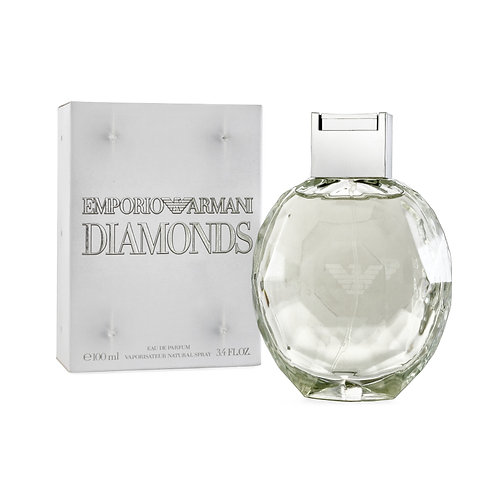 EMPORIO ARMANI DIAMONDS 100 ML EDP SPRAY