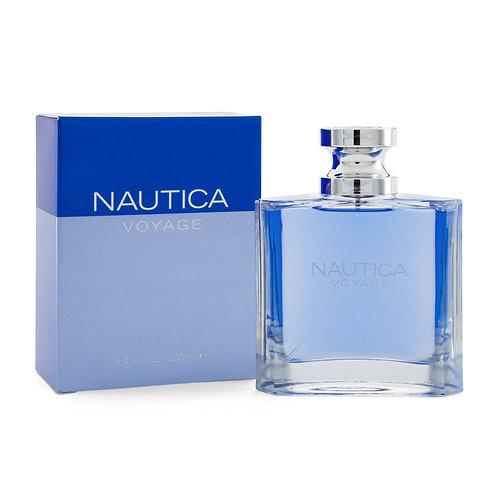 NAUTICA VOYAGE  100 ML EDT SPRAY