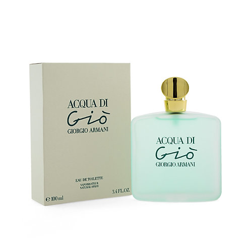 ACQUA DI GIO  100 ML EDT SPRAY