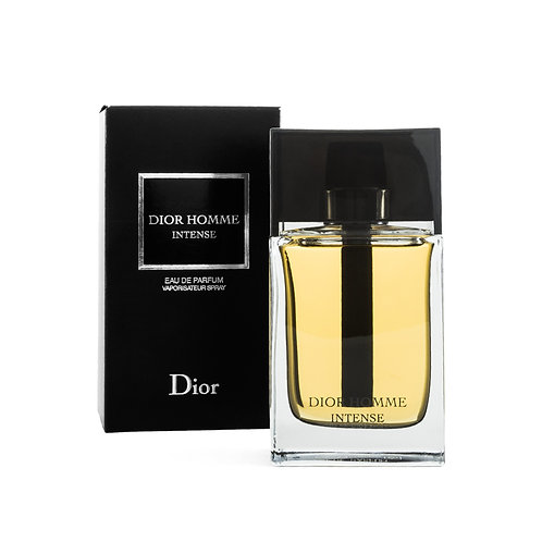 DIOR HOMME INTENSE 100 ML EDP SPRAY
