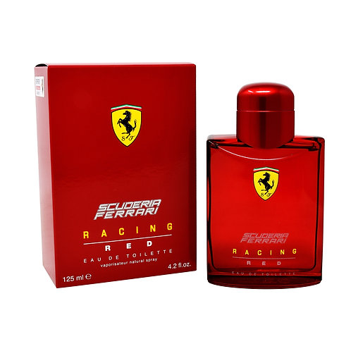 FERRARI RACING RED 125 ML EDT