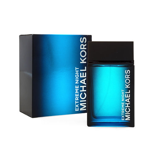 MICHAEL KORS EXTREME NIGHT 120 ML EDT SPRAY