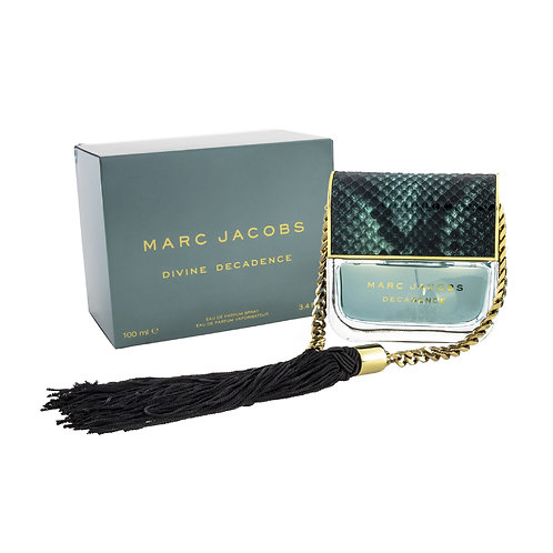 MARC JACOBS DIVINE DECADENCE 100 ML EDP SPRAY