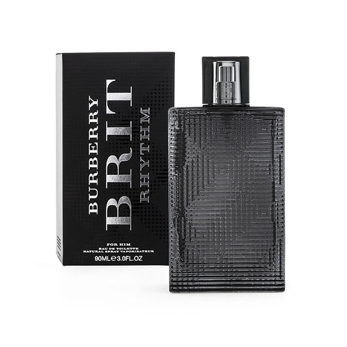 BURBERRY BRIT RHYTHM 90 ML EDT SPRAY