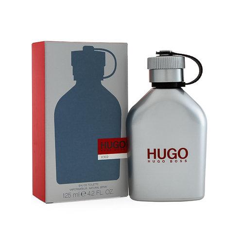 HUGO BOSS ICED 125 ML EDT SPRAY