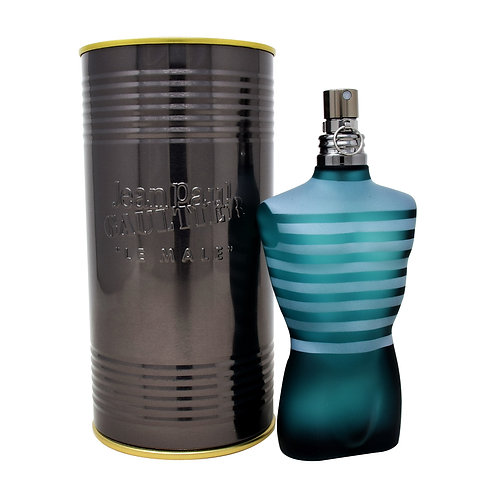 JEAN PAUL GAULTIER  125 ML EDT SPRAY