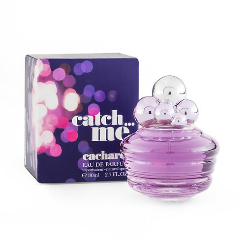 CATCH ME 80 ML  EDP SPRAY