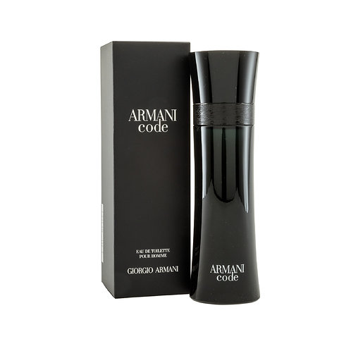 ARMANI CODE  125 ML EDT SPRAY