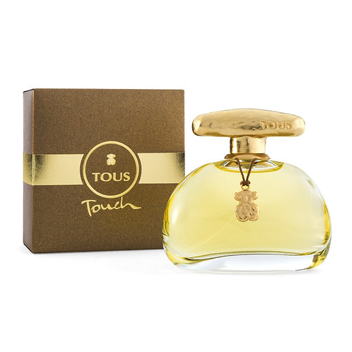 TOUS TOUCH  100 ML EDT SPRAY