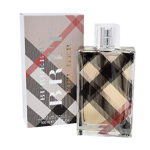 BURBERRY BRIT 100 ML EDP SPRAY