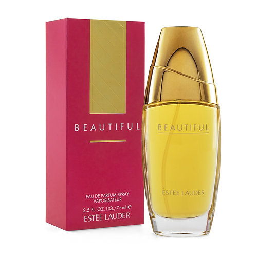 BEAUTIFUL  75 ML EDP SPRAY