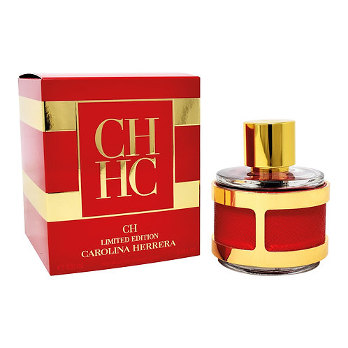 CH INSIGNIA 100 ML EDP SPRAY