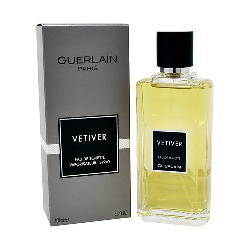 VETIVER 100 ML EDT SPRAY