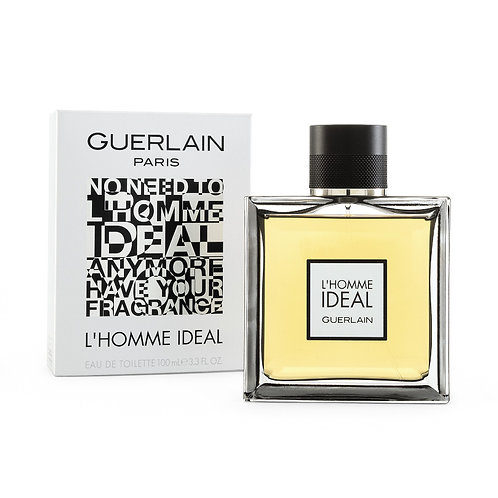 L�HOMME IDEAL  100 ML EDT SPRAY